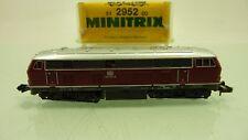 Minitrix Spur N 51 2952 00 Diesellok BR 216 176-8 der DB in OVP (RB5514)