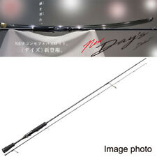 Major Craft NEW DAYS 2 piece rod #DYS-682L