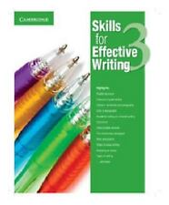 Skills for Effective Writing Level 3 Student's Book (2013, Paperback)