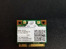 New listing Intel Centrino Advanced-N 6235Anhmw Wireless+ Bluetooth 4.0 WiFi 5Ghz