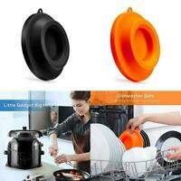 Multi-Function Silicone Cover Stand Home Kitchen Storage Holders Tools Hot