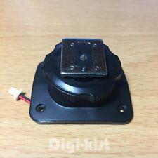 New Hot Shoe mounting foot for Godox V850II Flash Speedlite repair fix parts