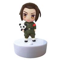 Hetalia Axis Powers Beautiful World Voice Mascot Figure Movic China New