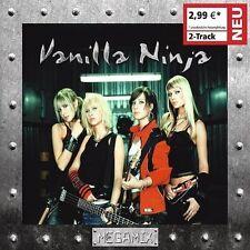 Vanilla Ninja Megamix (2005; 2 tracks) [Maxi-CD]