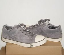 UGG Australia Women's EVERA Suede Sneakers Shoes 11US PEWTER Gray NWB $120 MSRP