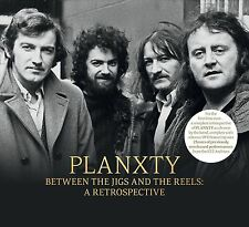 PLANXTY BETWEEN THE JIGS AND THE REELS CD/DVD (28th OCTOBER 2016)