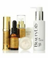 New in Sealed Box Beautylab London Microdermabrasion Anti-Aging Set