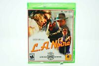 L.A. Noire: Xbox One [Brand New]