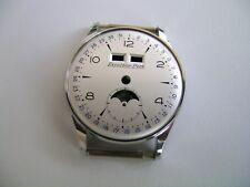 EXCELSIOR PARK: Mondphasen-Uhrgehäuse für JB5LC (NOS)