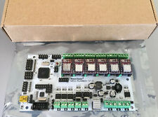 Markerbase Rumba + 3D Printer Motherboard With Matching TFT touch Screen