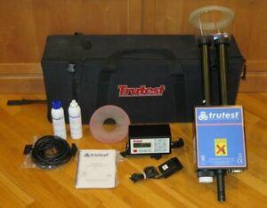 SDI TruTest 300/351 Smoke Detector Sensitivity Sensor Test Kit