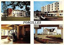 BR22088 Ferolles Attilly centre medico dietetiqu de forcilles france