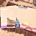 Cute Letter set Writing Stationary paper & Envelope for Postcard &Letter
