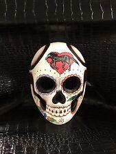 Skeleton Horse Dias De Muerto Mask women's Mask Halloween Party Mask