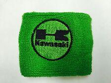 Bremsflüssigkeitsbehälter,Kawasaki zx6r, zx10r,schweißband Ninja,Sweatband,grün