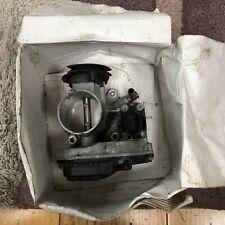 VW VOLKSWAGEN POLO MK4 1994-2000 1.0 8V AER 1.4 8V APQ THROTTLE BODY 030133064F
