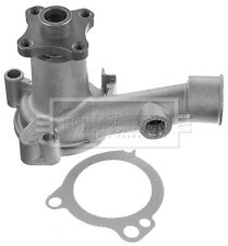 Water Pump fits FORD ESCORT Mk2 1.6 74 to 80 LC Coolant B&B 1487478 5005054 New