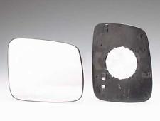 Spiegelglas Außenspiegel rechts - Alkar 6432986
