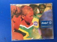 Dario G - Carnaval de Paris 6 Track 1998 CD Single Free Postage