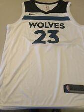 Nike Jimmy Butler Minnesota Timberwolves  Jersey - 52-