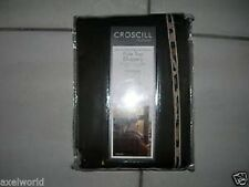 CROSCILL CHEETAH  1PC VALANCE  CHOCOLATE 88x16 NIP