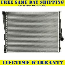 RADIATOR FOR BMW FITS 318 323 325 328 330 Z4 2.5 L6 6CYL 2636