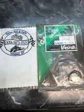 Top End Gasket Kawasaki KX80 kx 80 1991-1997 Dirt bike vesrah VG-4034M/8034M