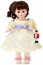 "New ListingMadame Alexander Clara in The Nutcracker Collectable 8"" Inch Doll New in Box"
