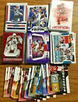 2018 Score Football Cards Inserts Stars Singles (Pick your card from list) BH