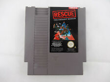 Nintendo NES Rescue The Embassy Mission Cartridge Pal A
