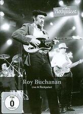NEW Buchanan, Roy - Rockpalast (DVD)