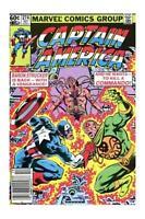 Captain America #274 (Oct 1982, Marvel)
