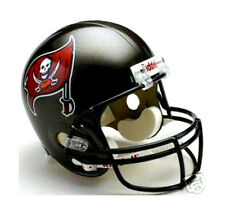 Tampa Bay Buccaneers 1997-2013 NFL Football Team Riddell Deluxe Full Size Helmet