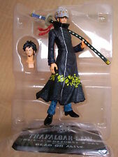 New Box One Piece Trafalgar Law Figuarts Zero Figure Anime 6 inch 15cm Colletion