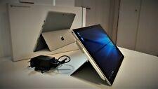 Microsoft Surface Pro 4, 128GB, 4GB RAM, Core m3