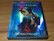 Aeon Flux (Dvd, 2006, Special Collectors Edition Full Frame) Aeonflux