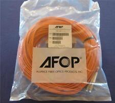 FIBER OPTIC CABLE ASSEMBLIES LC-LC  (Qty 1) *** NEW ***