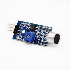 1pcs LM393 DC 3.3-5V Sound Detection Sensor Sound Sensor Module Sound Detector