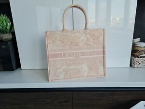 Christian DIOR Tote Tiger (large)
