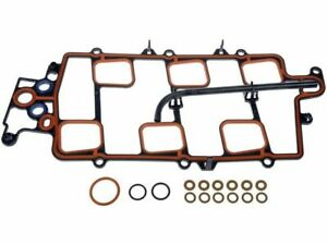 For 2000-2005 Chevrolet Impala Intake Manifold Gasket Set Upper Dorman 26881TG