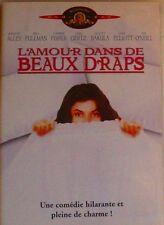 DVD L'AMOUR DANS DE BEAUX DRAPS - Kirstie ALLEY / Carrie FISHER / Sam ELLIOTT
