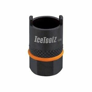 gobike88 Icetoolz Suntour 2-Notch Freewheel Cassette Tool AB4 0903