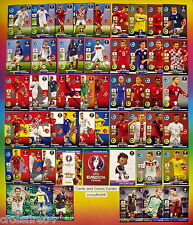 Panini Adrenalyn Road to UEFA EURO 2016 Limited,Dynamo,Rising Star, One to watch