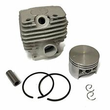 Chainsaw Cylinder Assembly Replaces Stihl 038 MS380 52MM