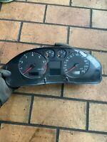Originale Audi A4 B5 1.8T Tachimetro Strumento Combinato 8D0920900P