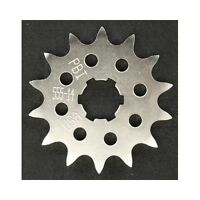 PBI 14T Front Sprocket for Yamaha 1979-98 YZ250 82-90 YZ490 80-81 YZ465 555-14