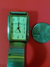 Vintage Johnston and Murphy Limited Edition Wristwatch 11350/15,000