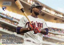 Minnesota Twins Baseball Trading Cards