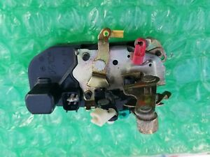 2005-2010 JEEP GRAND CHEROKEE LEFT FRONT DOOR LATCH LOCK OEM ACTUATOR 06 07 08