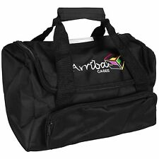 "Arriba Case AC126 Padded Gear Bag 14"" x 8.25"" x 8"""